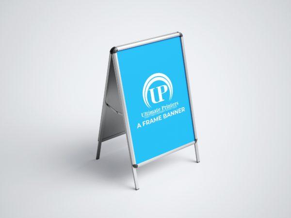 banner printing companies