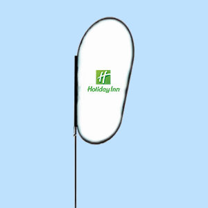 Oval banner printing companies